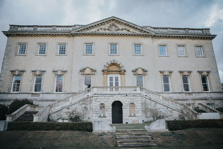 Kirtlington Park Oxfordshire Wedding Venue