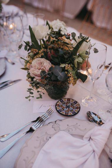 Ceramic Tile Wedding Favour