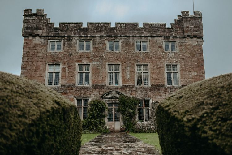 Askham Hall country house