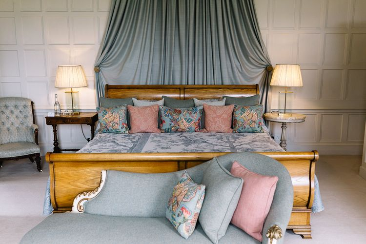 Elmore Court Wedding Venue in The Cotswolds