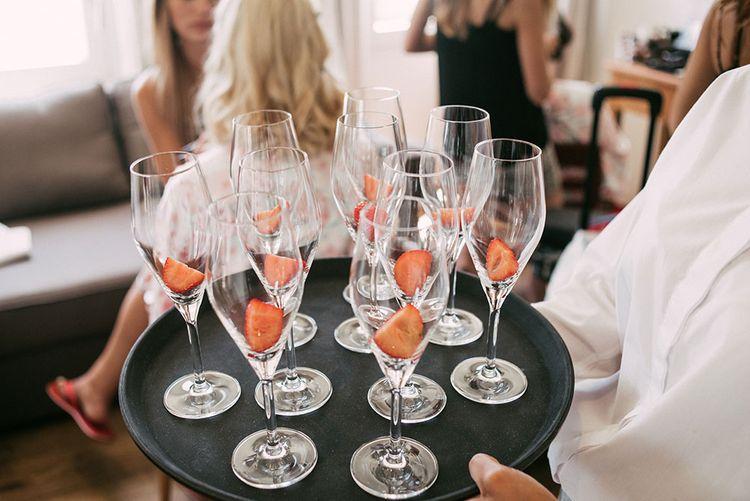 Luxe Blush Pink Glasshouse Wedding at Cortal Gran, Spain Planned by La Puta Suegra  | Sara Lobla Photography