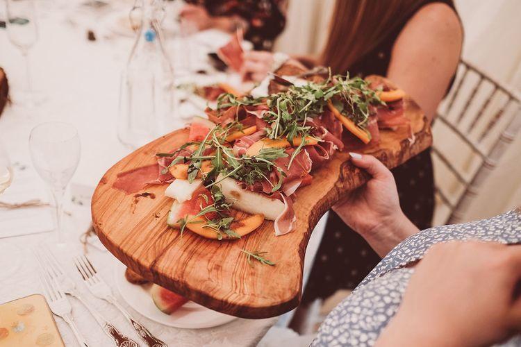 Gluten Free Grazing Board