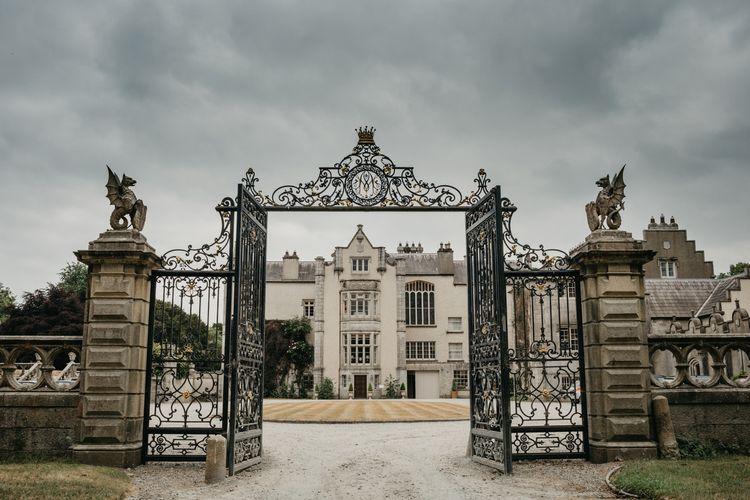 Killruddery House and Gardens Wedding Venue in Ireland