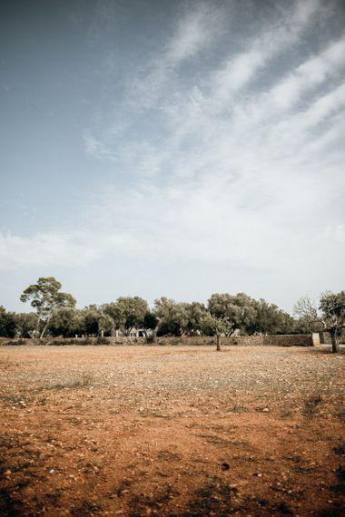 Mallorca countryside