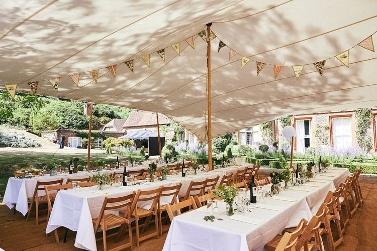 Stretch Tent  - Guildford - Hayley Benoit