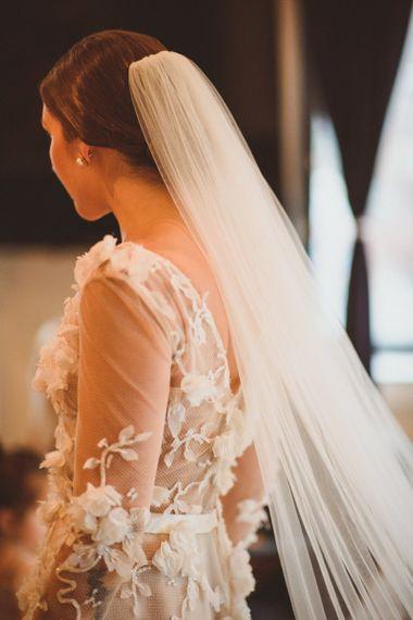 新娘新娘礼服的礼服