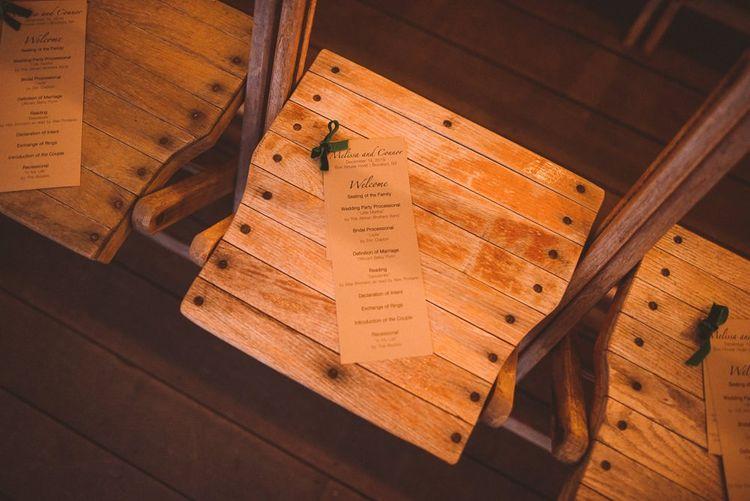 婚礼装饰设计