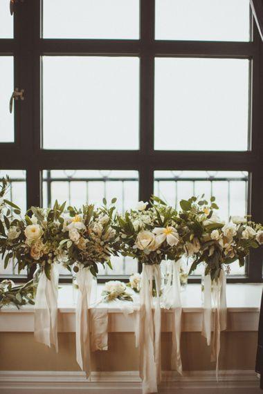 美丽的婚礼