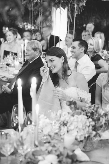 Wedding Reception Speeches | Contemporary Elegance Wedding in the Countryside  | M & J Photography | Film by Jacob and Pauline