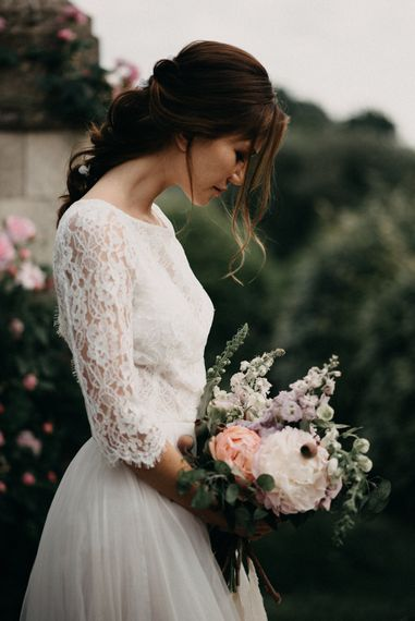 The Serena Dress By Naomi Neoh / The Enchanted April Bridal Collection 2019