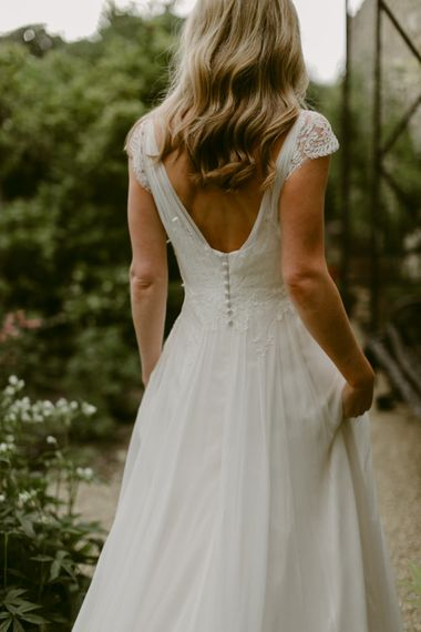 The Anya Dress By Naomi Neoh / The Enchanted April Bridal Collection 2019