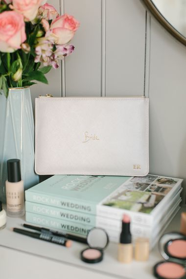 Year Subscription To Bloom & Wild, Rock My Wedding Book