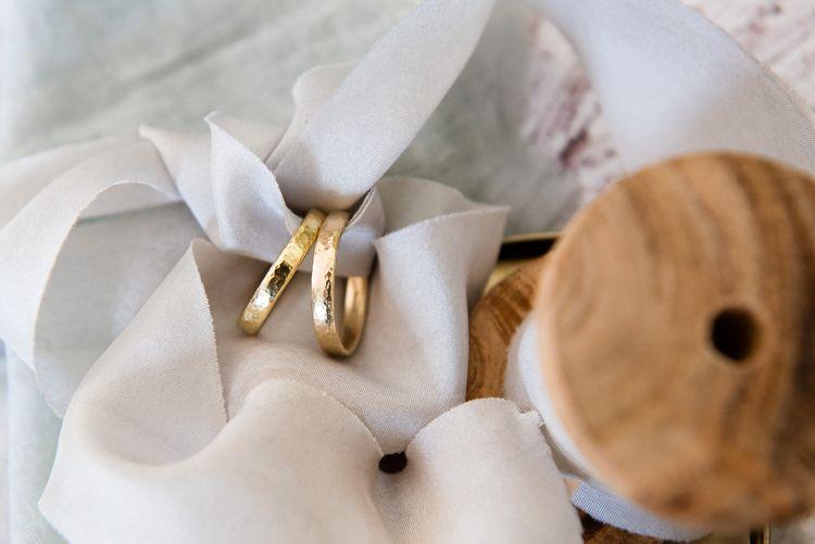 Ethical Bespoke Jewellery from Nikki Stark