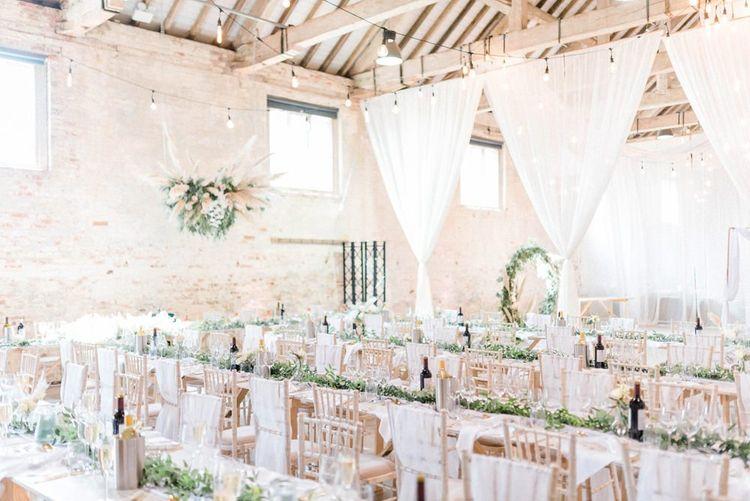 Calke Abbey wedding venue in Derbyshire