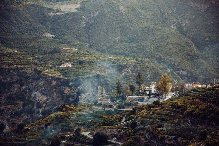 Exclusive Use Venue La Palacete de Cazulas in Andalusia