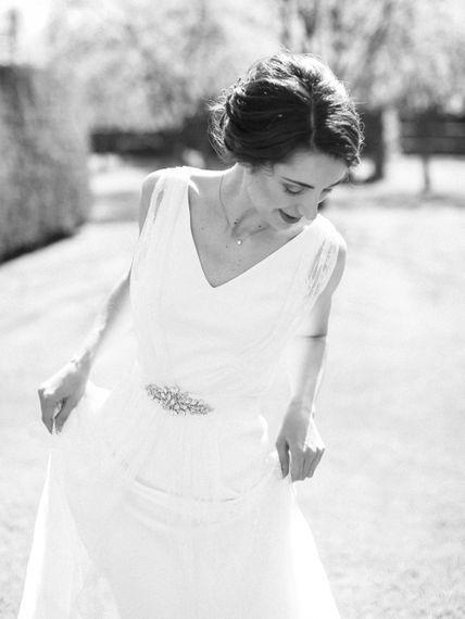 Handmade Details // Entertainment // Charlie Brear Bride // Pimhill Barn, Shrewsbury // Belle and Beau Fine Art Wedding Photography