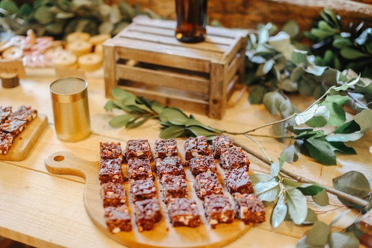 Kemp & Kemp Catering // Handmade Details // Entertainment // Charlie Brear Bride // Pimhill Barn, Shrewsbury // Belle and Beau Fine Art Wedding Photography