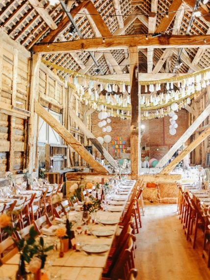 DIY Decor // Handmade Details // Entertainment // Charlie Brear Bride // Pimhill Barn, Shrewsbury // Belle and Beau Fine Art Wedding Photography