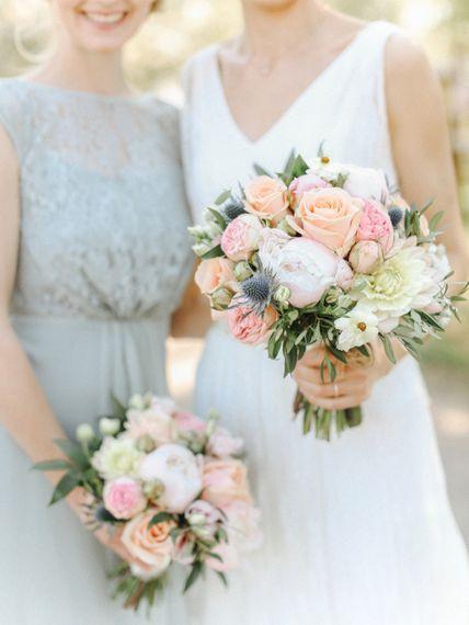 Pastel Flowers // Handmade Details // Entertainment // Charlie Brear Bride // Pimhill Barn, Shrewsbury // Belle and Beau Fine Art Wedding Photography