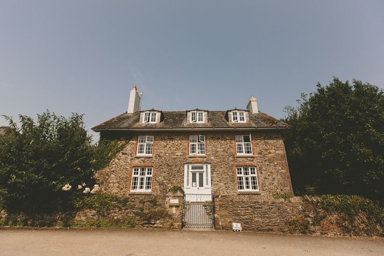 Devon wedding venue