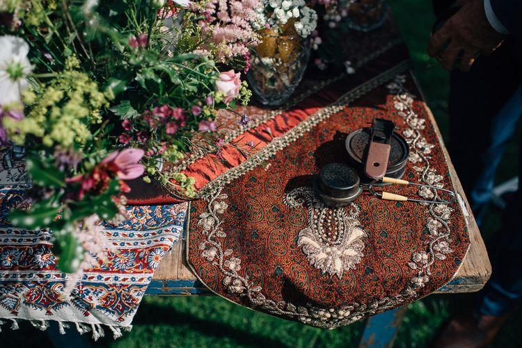 Persian Wedding Ceremony Traditions