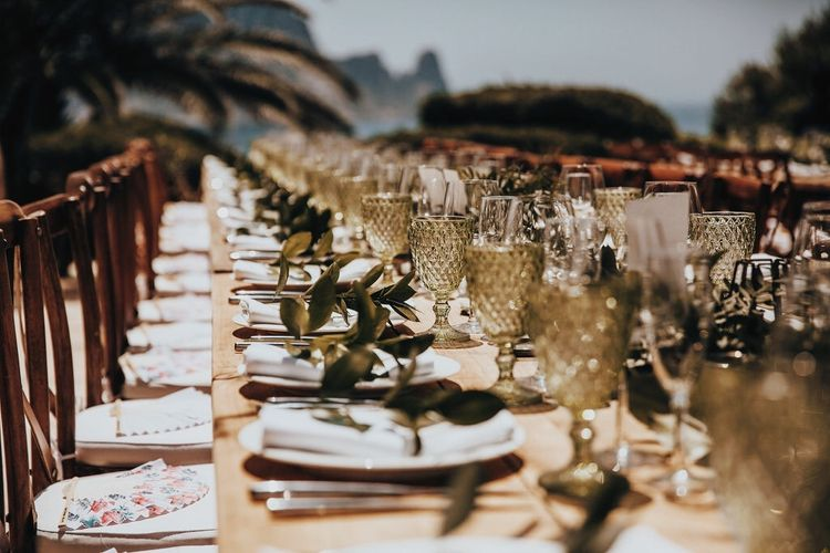 Ruth Alexander Weddings | Design and planning for your wedding | The List