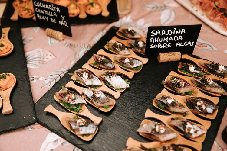 Gastronomic Delicacies Wedding Catering