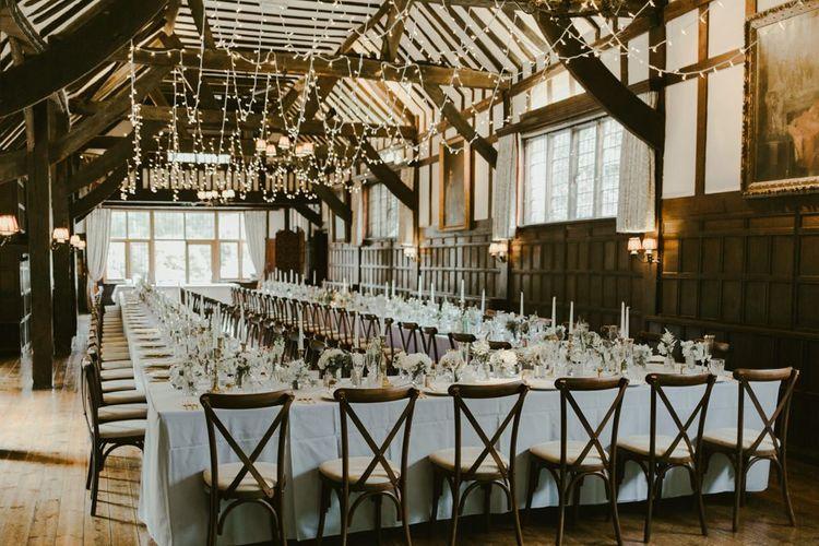 Ramster Hall wedding venue in Surrey