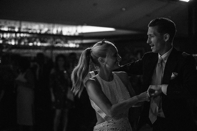 First Dance // Image By Jason Mark Harris