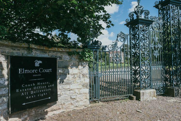 Elmore Court Gloucestershire Wedding Venue