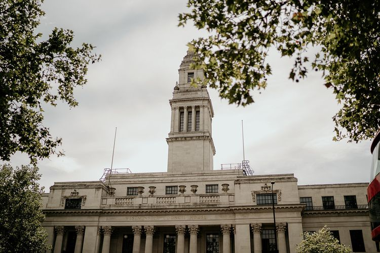 Old Marylebone Town Hall