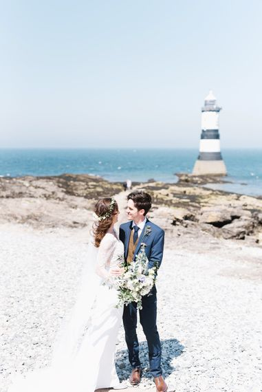 Anglesey Wedding