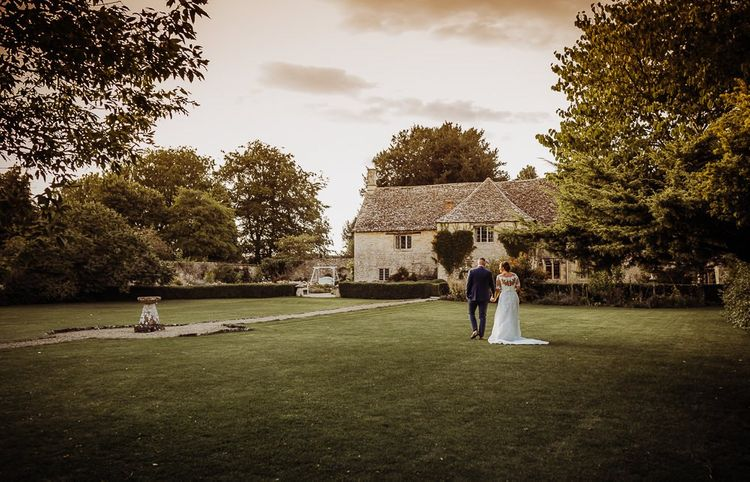Caswell House wedding venue in Oxfordshire