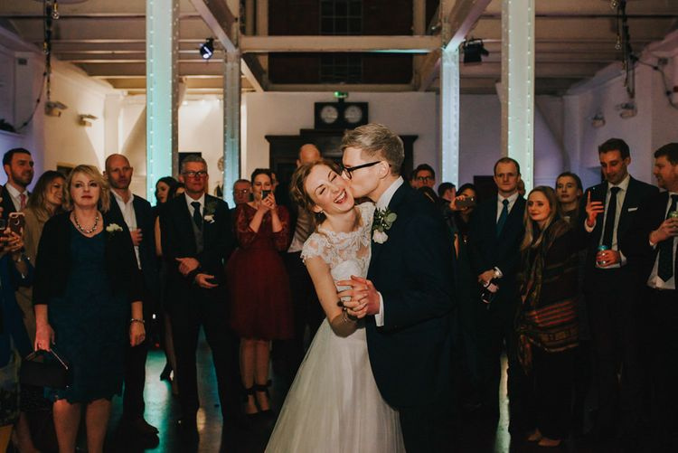 First Dance // Images by Remain In Light