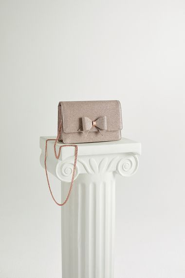 Pink Bow Bag from the new Ted Baker SS19 Tie the Knot collection.
