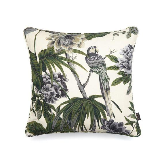 House of Hackney Cushion £120.00