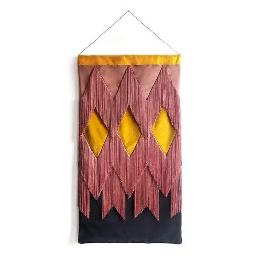One Nine Eight Five Wall Hanging £235.00