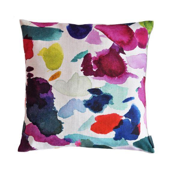 Bluebellgray Cushion £70.00