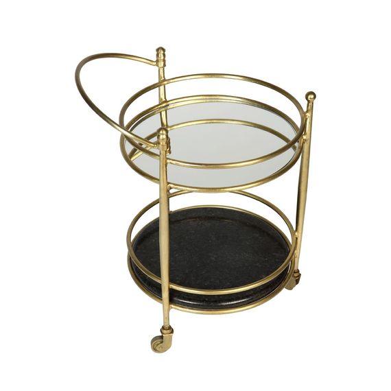 Culinary Concepts Bar Cart £449.95
