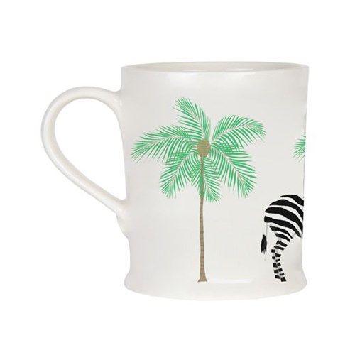 Fenella Smith Zebra Mug £12.50