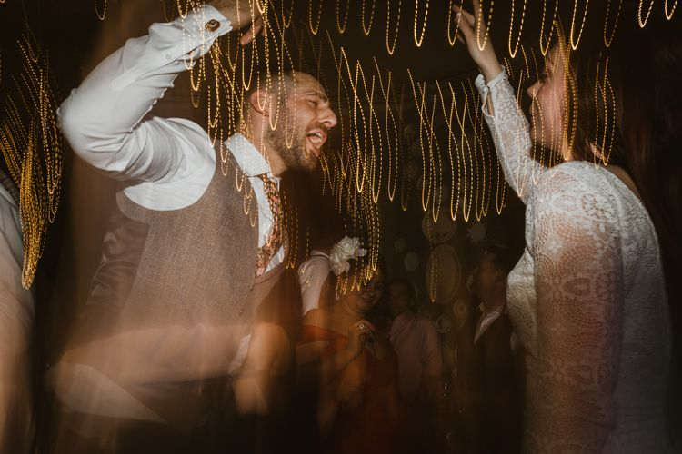 Images By The Curries // Film By This Modern Revelry  // East Dulwich Tavern Wedding