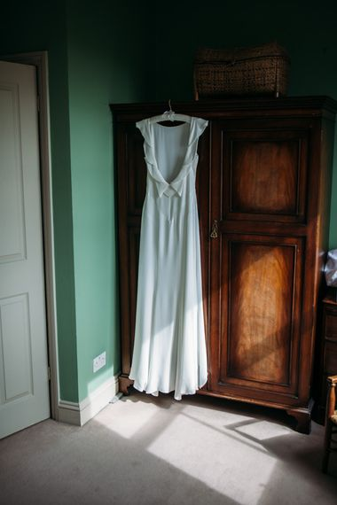 Belle & Bunty Wedding Dress | Islington Town Hall & Brixton East City Wedding | Joanna Bongard Photography