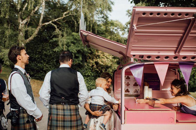 婚礼冰淇淋,Booja Booja