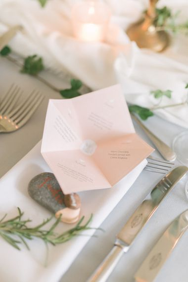 Pick a Number, Pick a Colour Co-ordinating Wedding Stationery Wedding Favour