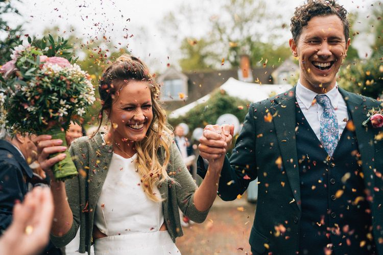 Luxe Wedding Weekends with The List | Image by Sam Spicer