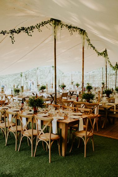 Luxe Wedding Weekends with The List | Image by Irene Yap