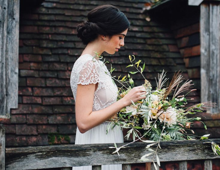 Luxe Wedding Weekends with The List | Image by Kitty Wheeler Shaw