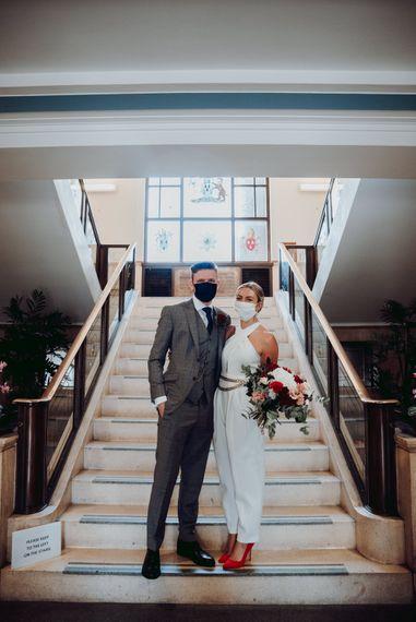 2020年9月小市政厅微婚礼