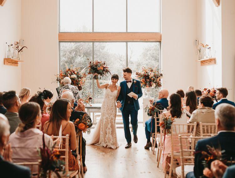 新郎和新郎结婚婚礼上的婚礼上的婚礼