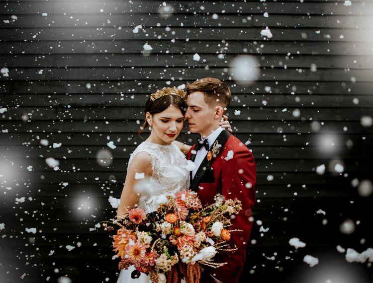 雪雪和雪雪
